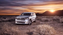 Dodge Durango SRT8 under consideration - report