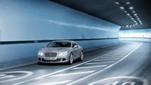 2011 Bentley Continental GT - low res image