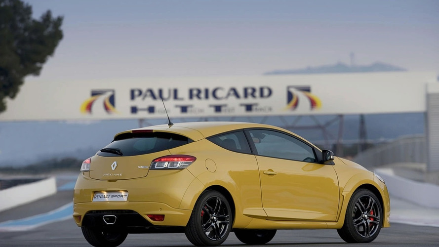 250hp Renault Megane RS Unleashed (with video)