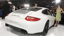 Porsche Carrera GTS - 2010 Los Angeles Auto Show