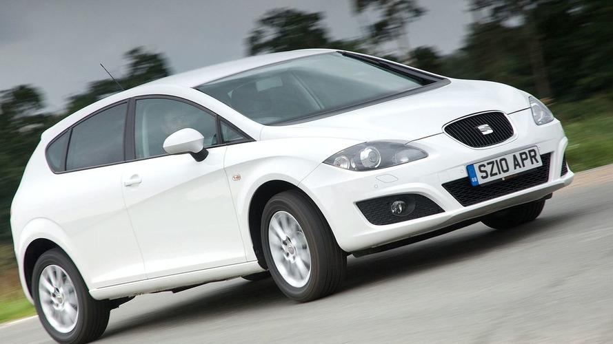 Seat Leon Ecomotive goes 10,000 on Single Tank