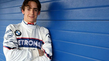 Sauber signs Mexican teen to 'observe' in 2010