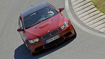 New BMW M3 Coupe (E92) - In Depth