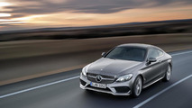 2016 Mercedes-Benz C-Class Coupe