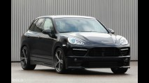 Gemballa Porsche Cayenne Aero 1