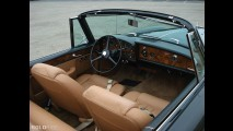 Bentley S2 Continental Mulliner Park Ward Convertible