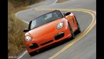 Porsche Limited Edition Boxster S