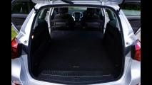 Vauxhall Astra Sports Tourer