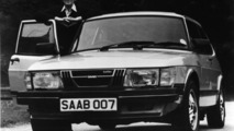 Saab Celebrating Sixty Years of Independent Thinking