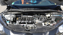 2015 Honda HR-V (Euro-spec) spy photo