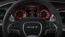 2015 Dodge Charger SRT Hellcat hits the track [videos]