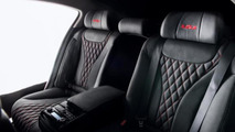 Kia K900 King James Edition