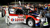 Kubica forms own world rally team, to contest the WRC