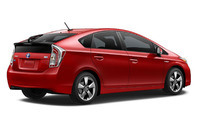 2015 Toyota Prius Persona special edition announced