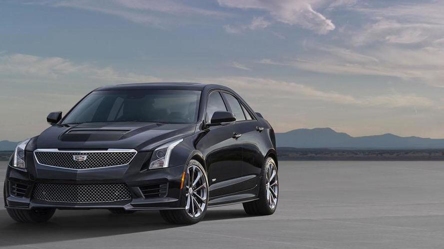 Cadillac considering a hotter ATS-V