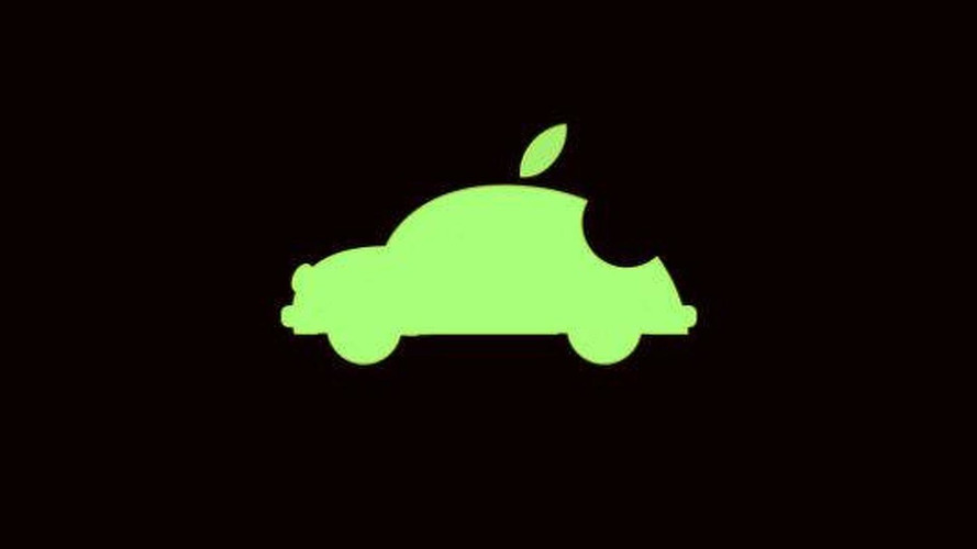 Apple looking for 800,000 square foot facility for autonomous car development