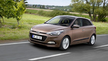 Hyundai i20 UK pricing announced, starts at 10,695 GBP