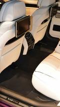 BMW 760Li Twilight Purple