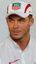 Lotterer turns down chance to race Caterham at Monza