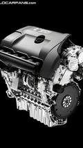 3.0-litre 6-cylinder turbo engine