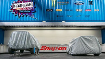 Ken Block Hoonigan Racing Division Headquaters 23.1.2013