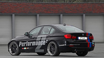 BMW 335i (F30) by Schmidt Revolution 12.06.2013