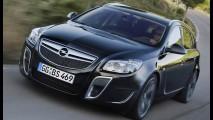 Chanceler alemã pede clareza à GM sobre rumores de venda da Opel