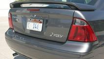 2007 Ford Focus PZEV