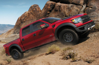 Does SVT Raptor Special Edition Mean Its End is Near?!