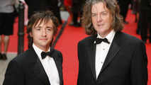 Report says Richard Hammond and James May will quit Top Gear