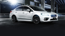 Subaru WRX Special Edition for Australia celebrates 50,000 WRX sales