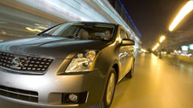 All-New 2007 Nissan Sentra