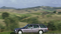 1985 to 1996: The 124-series Estate