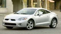 Mitsubishi Motors' Lineup for 2005 NAIAS