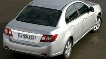 Chevrolet Epica