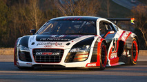 American premiere for Audi R8 GRAND-AM [video]