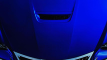 Lexus releases a new RC F teaser, says it will have 'twice the roar' of the IS F