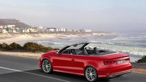 2014 Audi S3 Cabriolet