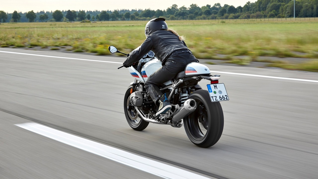 Bmw Nine T Pure >> BMW R nineT series expands with Racer, Pure models