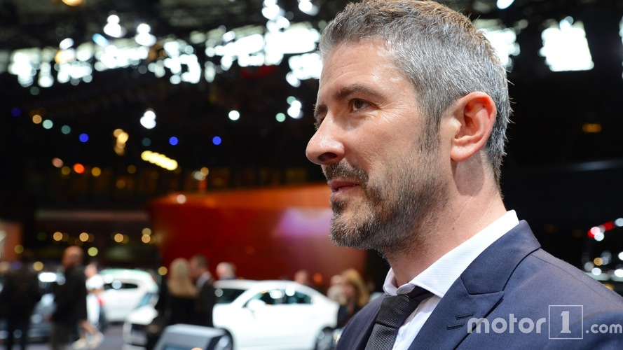 Interview - Huit questions à Gilles Vidal, directeur du style Peugeot