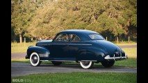 Chevrolet Special Deluxe Club Coupe