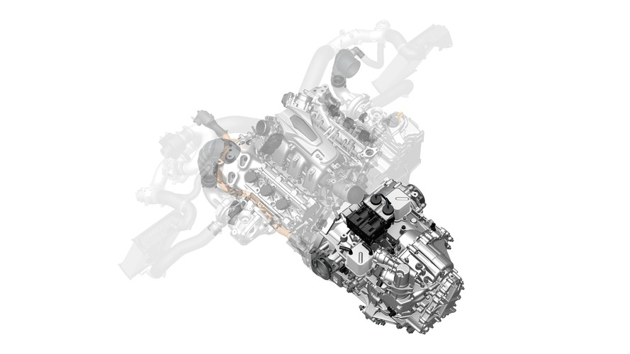 Honda files patent for 11-speed triple-clutch transmission