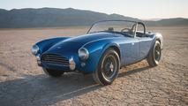 AC Cobra - Neuf nouvelles versions de 1962 entrent en production