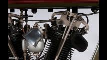 Harley-Davidson JDH-8 Valve Board Track Racer