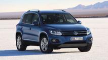 VW may build Tiguan in North America