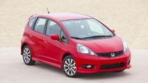 Honda president says next Fit will be very popular in U.S.