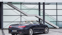 Mercedes-AMG S65 Cabriolet