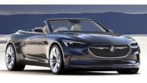 Buick Avista convertible looks too good not to build