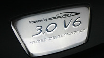 speedART PS9-300D based on the Porsche Panamera Diesel