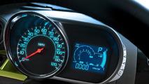 2013 Chevrolet Spark (US spec) - 14.11.2011